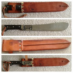 strap(0.0), weapon(1.0), tool(1.0), scabbard(1.0), melee weapon(1.0), knife(1.0), hunting knife(1.0), bowie knife(1.0), blade(1.0),