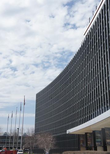 O'Hare Hilton