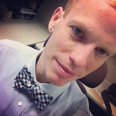 Bowtie Wednesday!
