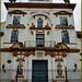 Iglesia y Hospital de la Caridad,Sevilla,Andalucia,España
