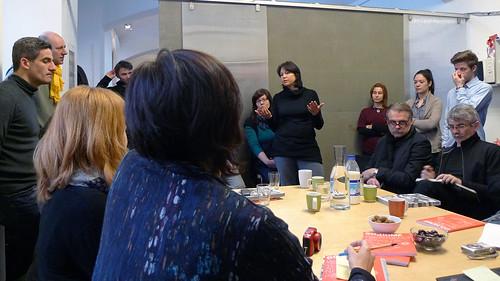Asociación Leonardo-Praga abril 2013