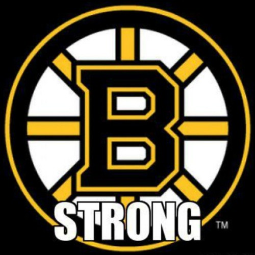 Wishing I was at the Garden tonight! #mycity #boston #bstrong #bruins #beantown #love