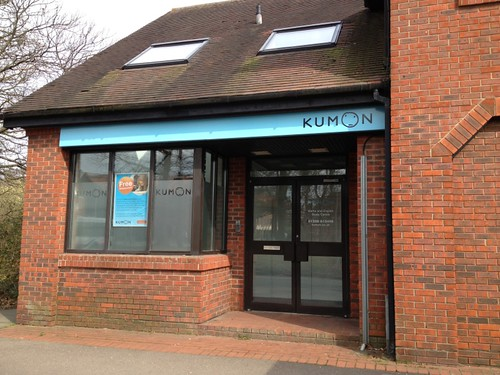 Kumon Study Centre, Colchester
