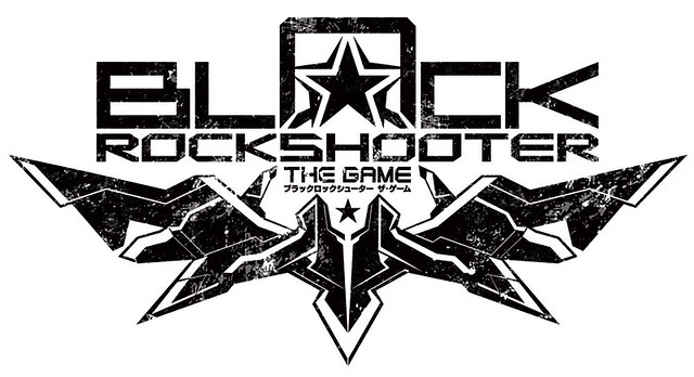 Black Rock Shooter on PSP