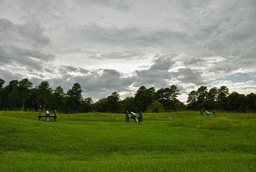 Fort Stedman - Petersburg, VA