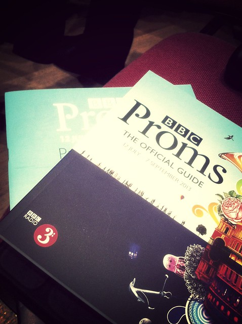 Proms Press Launch
