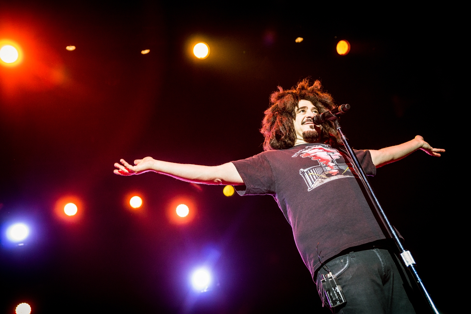 Counting Crows 34
