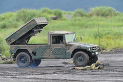 armored car, automobile, military vehicle, sport utility vehicle, vehicle, off-roading, humvee, off-road vehicle, land vehicle,