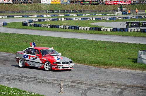 KOE Drift Pro Series 2013 Greinbach