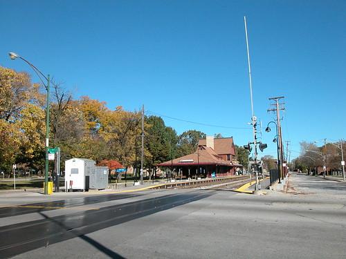 Merrionette Park Building Department