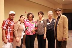 2013 Volunteer Appreciation