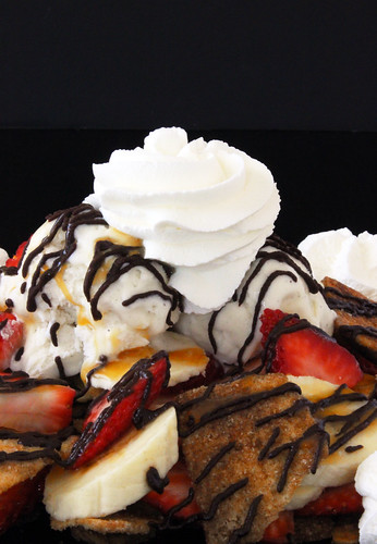 Cindo De Mayo Desserts