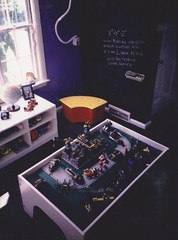 Child's Dream Playroom