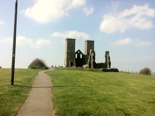 Walk Birchington to Herne Bay 25-4-2013 017