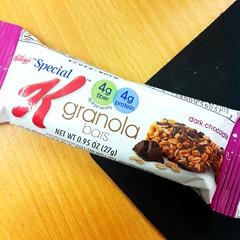 Special K Granola bar