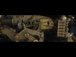 Model 15 selector slow motion
