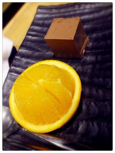 昇壽司_甜點