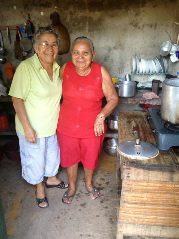 Puerto Lopez Work Crew