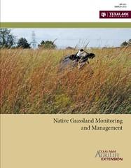 New grassland publication