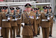 Royal Engineers - Freedom of the City 117