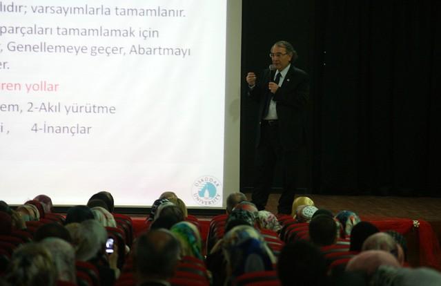 Üsküdar Üniversitesi'nden Değerler Eğitimi Sertifikası