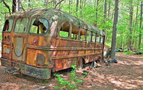 old city white car georgia unitedstates oldcarcity whitegeorgia