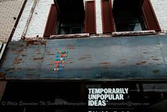 Unpopular Ideas