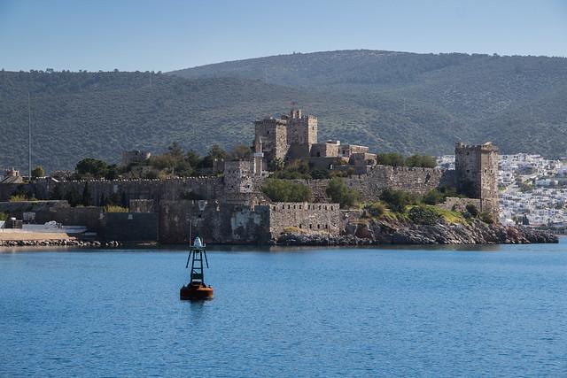 Bodrum Castle - Turkey