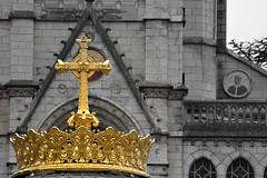 Lourdes- Il Santuario (12)