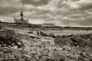 Lighthouse & Cape Agulhas