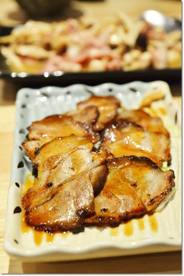 Japanese Cha Shu