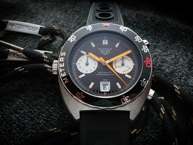 Autavia 11630P Diver