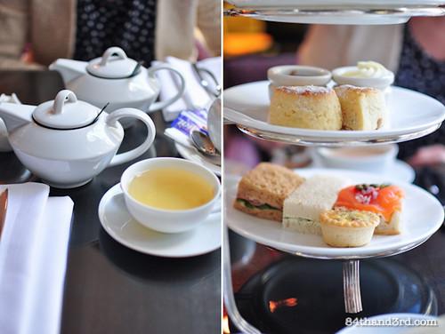 Sofitel High Tea - Sydney