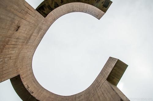 El Elogio del Horizonte en Gijón