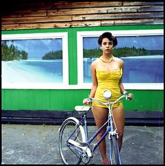 Forgotten Muse - Amanda Rosa