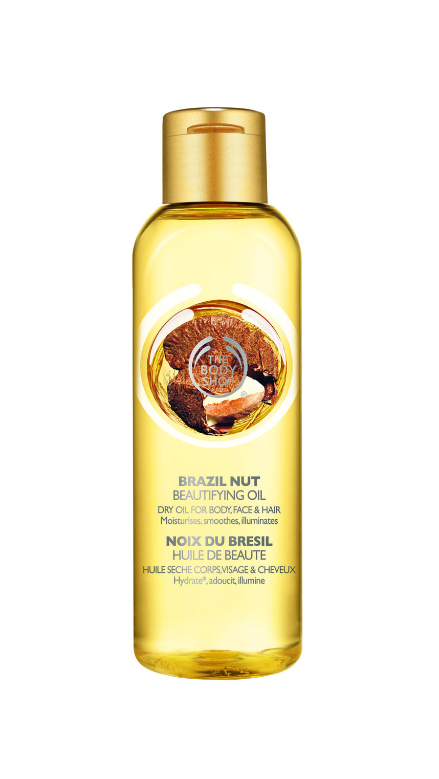 The Body Shop® - Brazil Nut Beautifying Oil