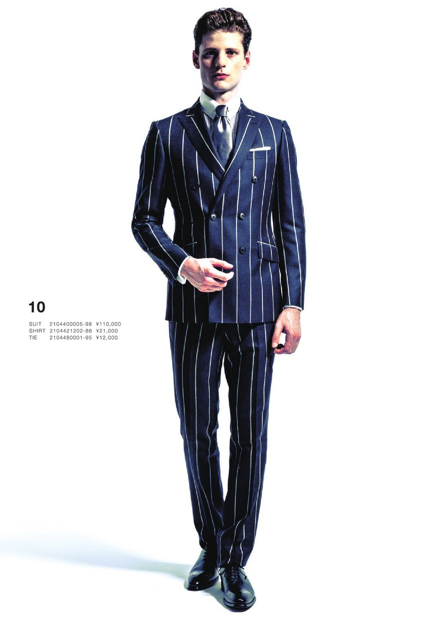 KENT & CURWEN AW14_005Harry Chatfield