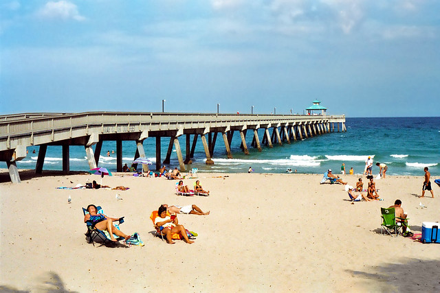 Deerfield Beach Florida Weather In March