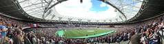 West Ham v Juventus