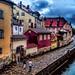 Regensburg by Miradortigre