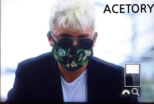 Big Bang - Incheon Airport - 26jun2015 - Acetory - 04