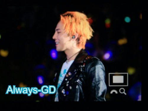 Big Bang - A-Nation 2015 - 22aug2015 - Always GD - 02