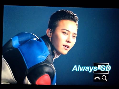 Big Bang - Made Tour - Osaka - 11jan2016 - Always GD - 05