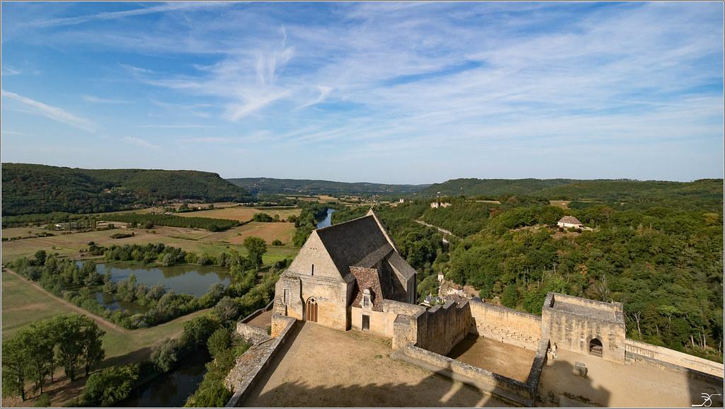 Grands Angles au chateau de Beynac 29308680944_18b380a522_b