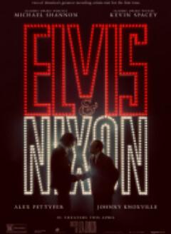 Assistir Elvis & Nixon Legendado