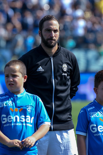 Serie A: Empoli-Juventus