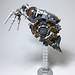 LEGO Mech Daphnia pulex-10