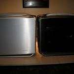 Cooler Master Cosmos 1000 vs Cosmos S