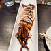 Grilled Surume Squid