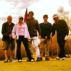 #Perfection #golfing w/ family in #NC #HappyEaster #CarolinaTrace #Golf #Easter #DC #Miami